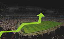 Revenues from the Top 50 Clubs of the Americas Reach US$ 3 Billion